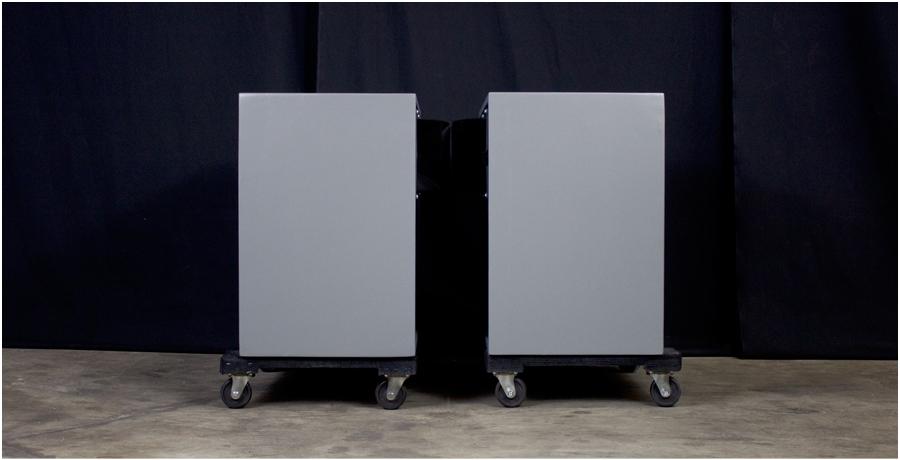 ALTEC  9844 Monitor Speaker System ◇ アルテック (414 + 806A) 16Ω ◇4