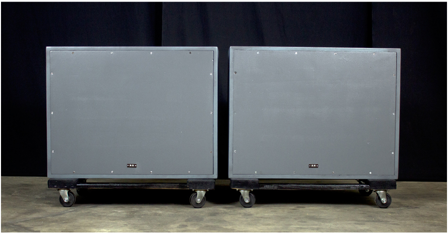 ALTEC  9844 Monitor Speaker System ◇ アルテック (414 + 806A) 16Ω ◇6