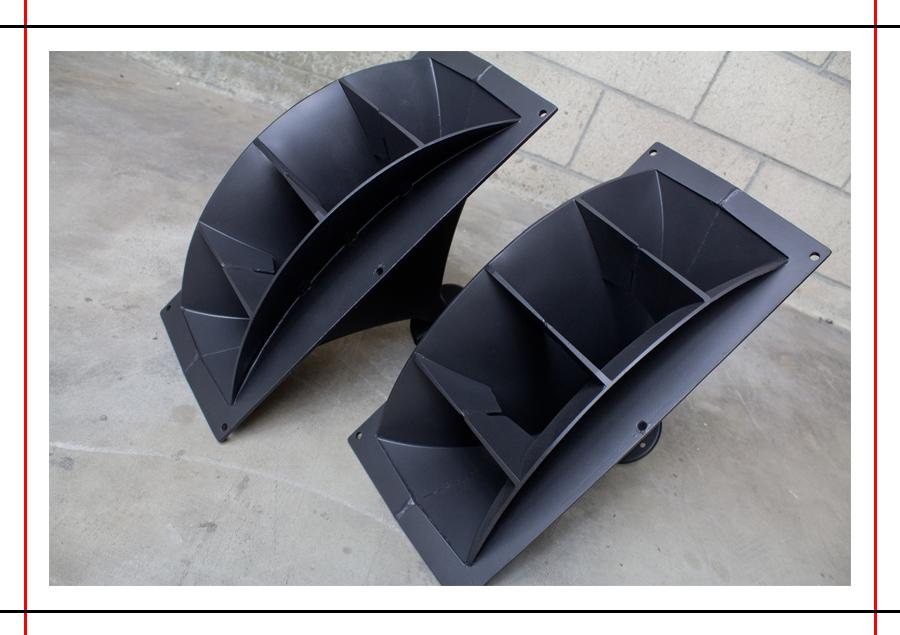 ALTEC  9844 Monitor Speaker System ◇ アルテック (414 + 806A) 16Ω ◇16