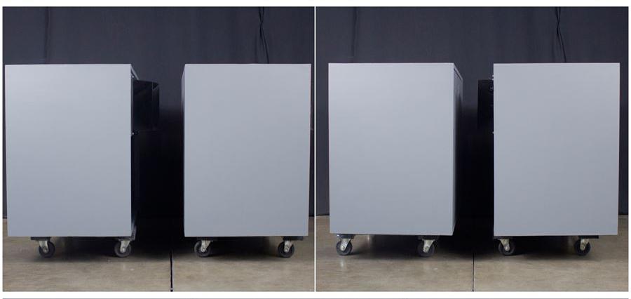ALTEC 9845 Monitor Speaker System ◇ アルテック (416z / 806A / 500G) 16Ω ◇5