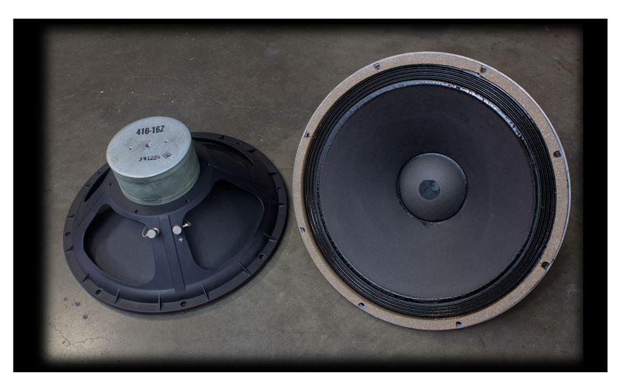 ALTEC 9845 Monitor Speaker System ◇ アルテック (416z / 806A / 500G) 16Ω ◇11