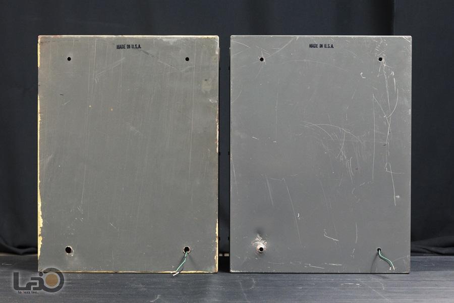 ALTEC 403A フルレンジ・ユニット + アルテックオリジナル工業用・キャビネット9