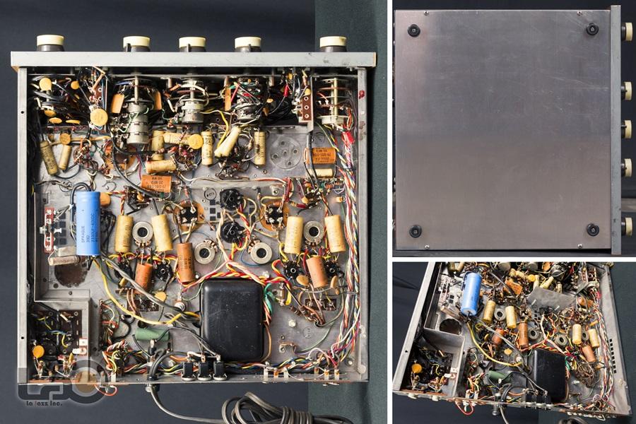 BOGEN DB230 Amplifier ◇ 真空管プリメイン・アンプ ◇15