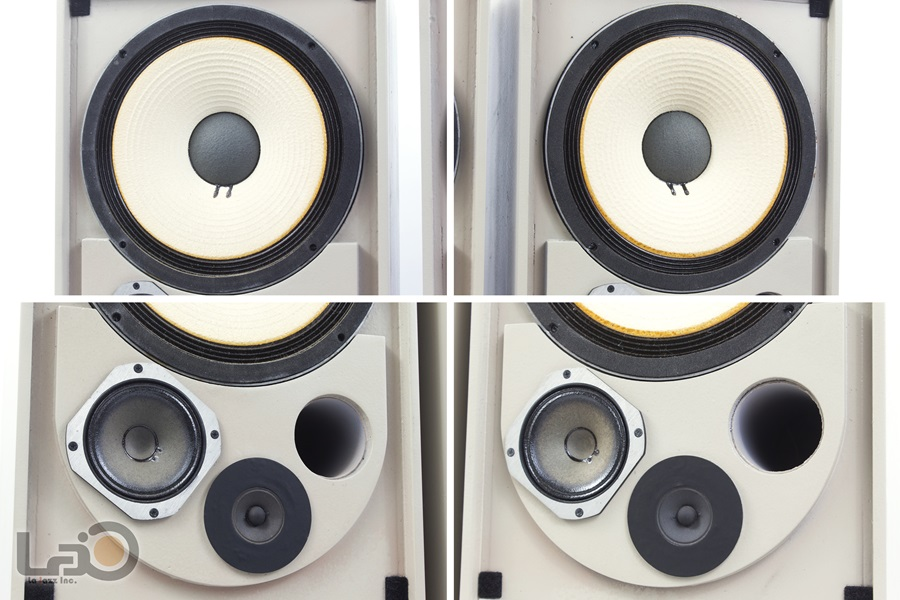 JBL MODEL 4310 Control Monitor Speaker ◇ オールアルニコ・モニタースピーカー ◇8