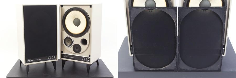 JBL MODEL 4310 Control Monitor Speaker ◇ オールアルニコ・モニタースピーカー ◇11