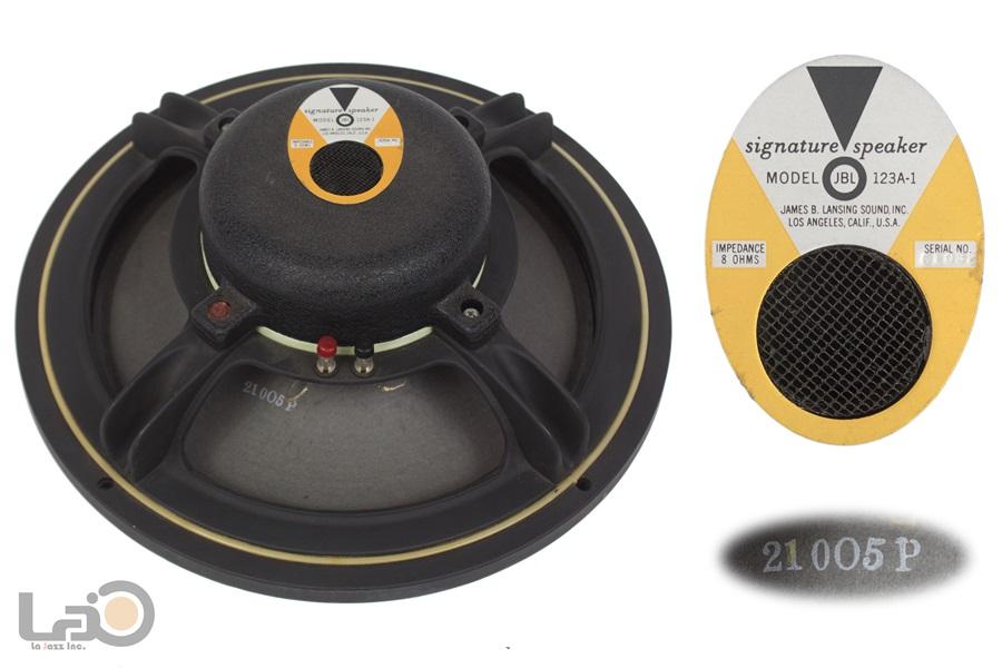 JBL MODEL 4310 Control Monitor Speaker ◇ オールアルニコ・モニタースピーカー ◇19