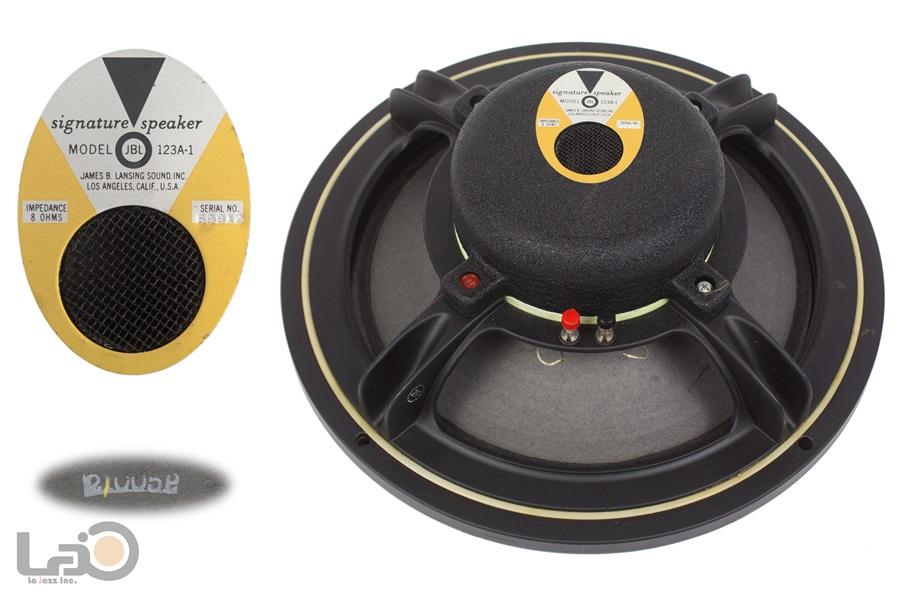 JBL MODEL 4310 Control Monitor Speaker ◇ オールアルニコ・モニタースピーカー ◇20