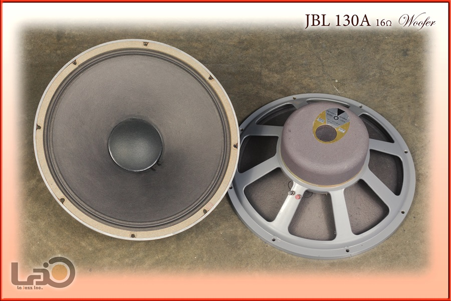 JBL C45 METREGON ◇ メトロゴン 205方式 (130A + 275 +N600) 16Ω 初期 ◇22