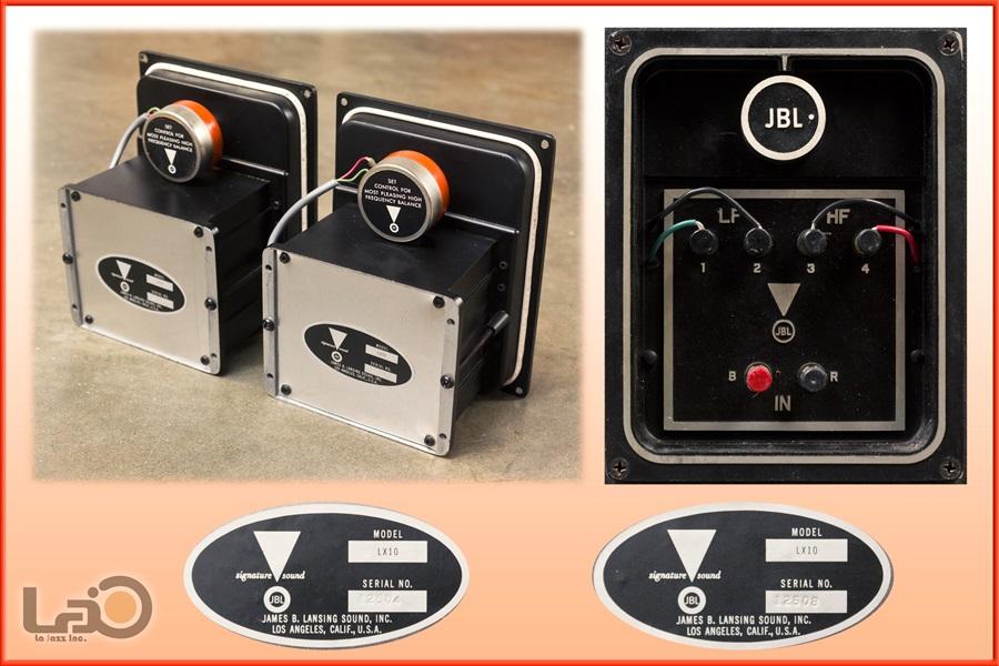 JBL C56 / L101 DORIAN ◇ ドリアン (LE14A + 175 LHD) ◇18
