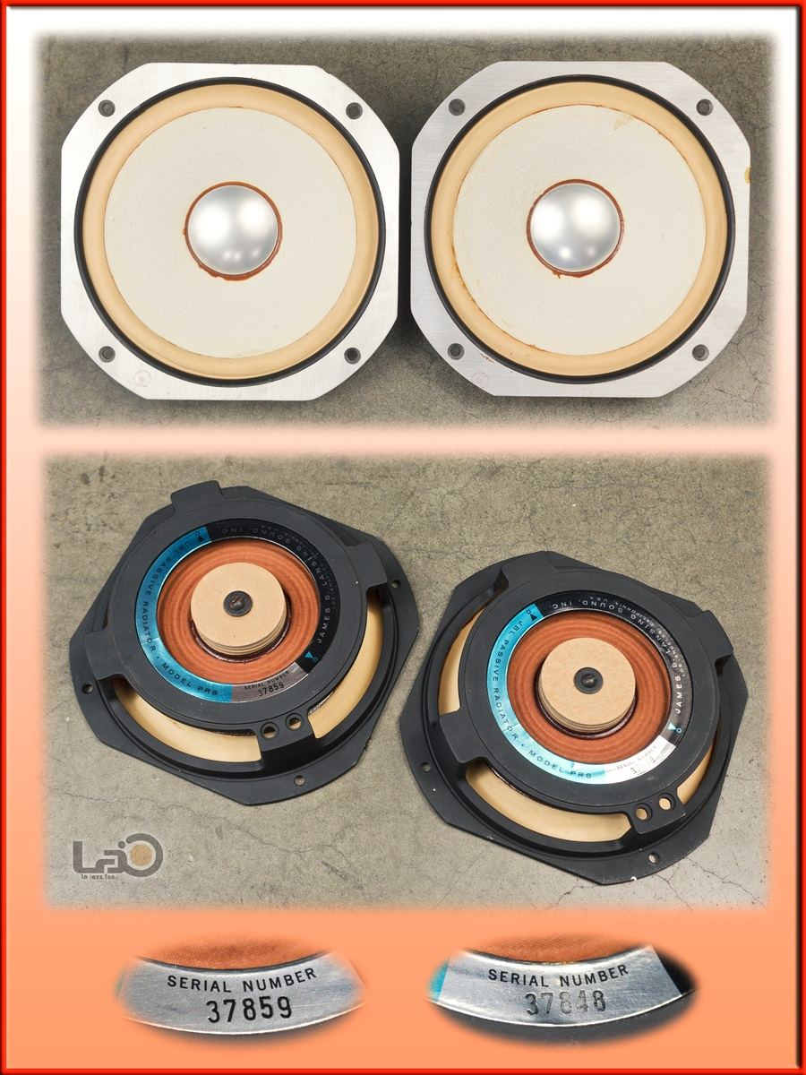 JBL L75 MINUET ◇ 小型スピーカー メヌエット ◇13