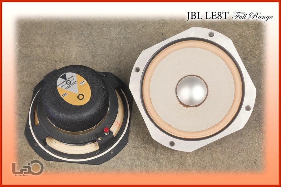 "JBL L75 MINUET ""メヌエット"" ペア ◆◆13"