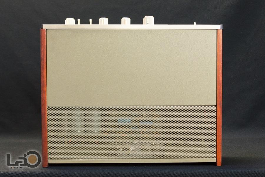JBL SA600 Solid State Amplifier ◇ トランジスタ・プリメインアンプ ◇7