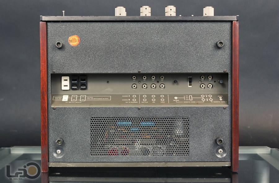 JBL SA660 ◇ ステレオ プリメイン・アンプ ◇7