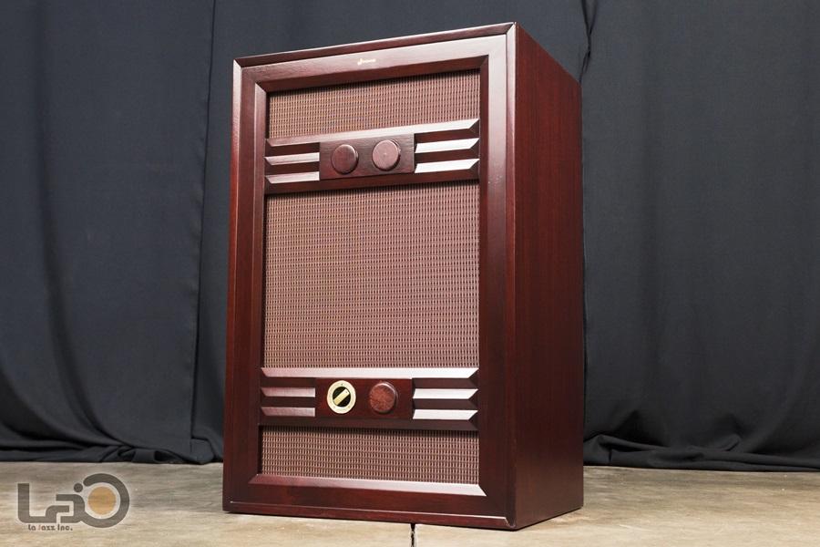 "JENSEN Type ""M"" Reproducer Cabinet + Type H HNP-51 ◇ ジェンセン キャビネット + 同軸2WAY SPEAKER ◇2"