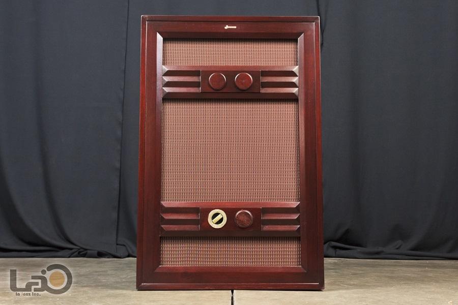 "JENSEN Type ""M"" Reproducer Cabinet + Type H HNP-51 ◇ ジェンセン キャビネット + 同軸2WAY SPEAKER ◇6"