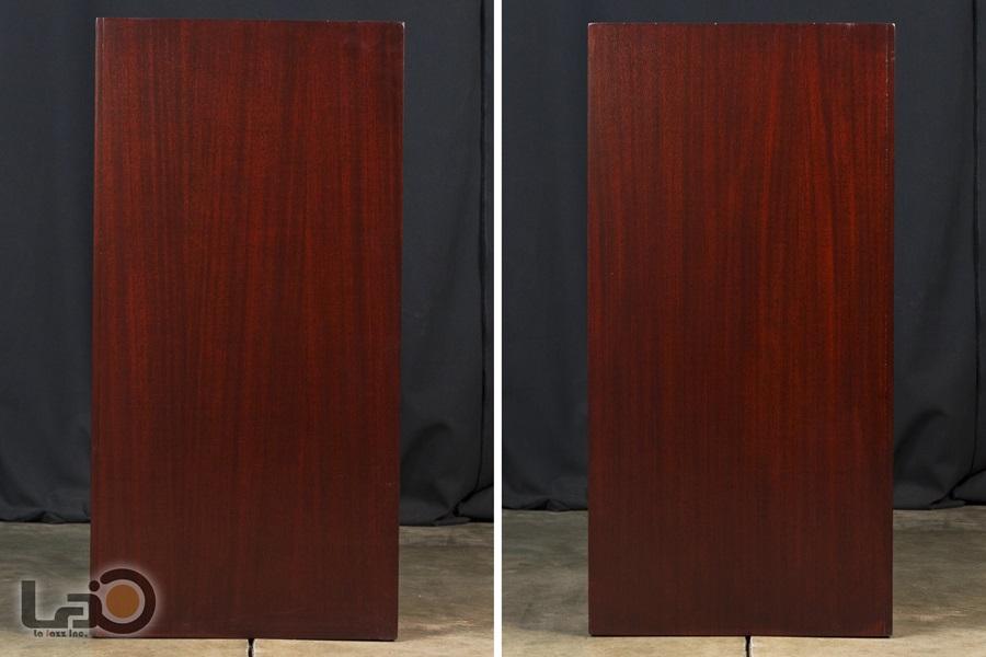 "JENSEN Type ""M"" Reproducer Cabinet + Type H HNP-51 ◇ ジェンセン キャビネット + 同軸2WAY SPEAKER ◇12"