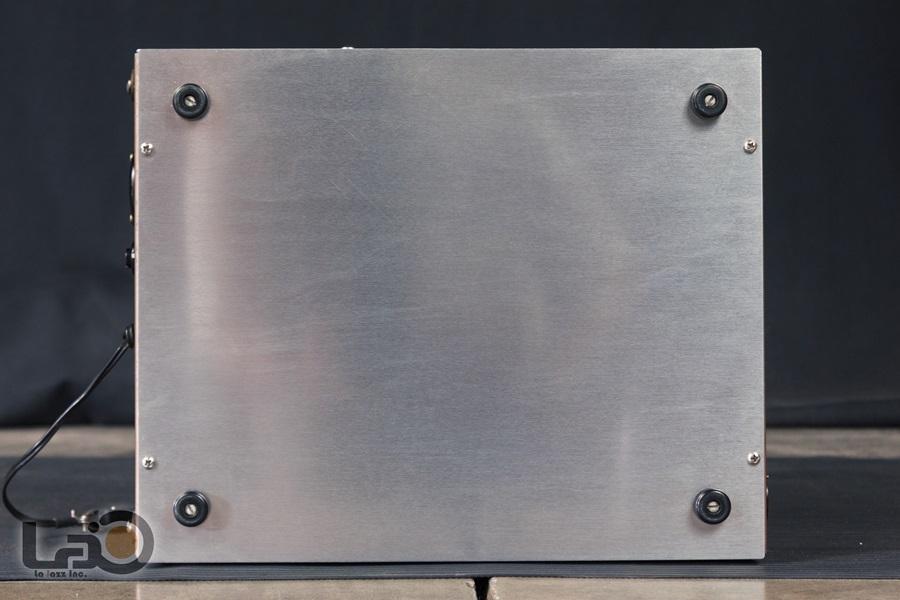 英国 LEAK STEREO 60 Power Amplifier ◇ 英国製 ステレオ・パワーアンプ ◇8