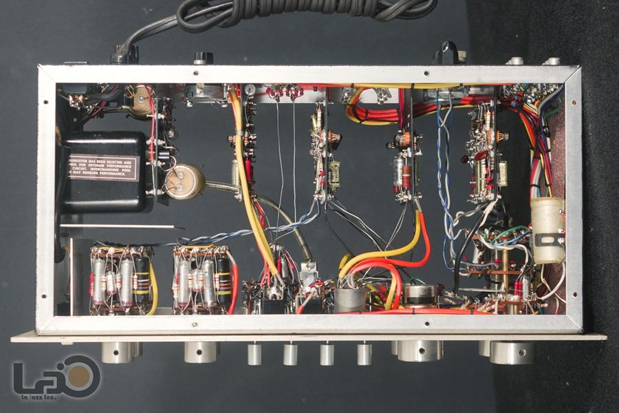 Marantz 7T Solid State Preamplifier ◇ マランツ プリアンプ + 専用ラック ◇16