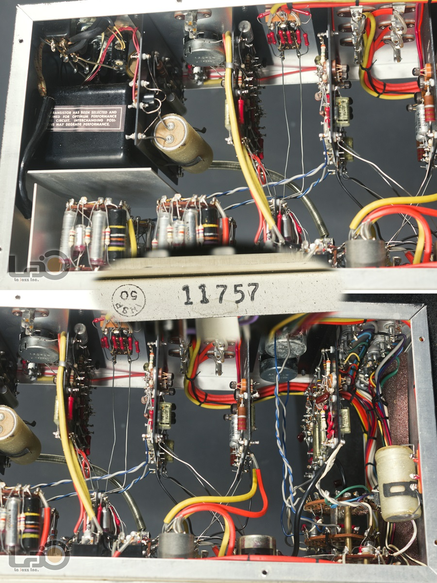 Marantz 7T Solid State Preamplifier ◇ マランツ プリアンプ + 専用ラック ◇18