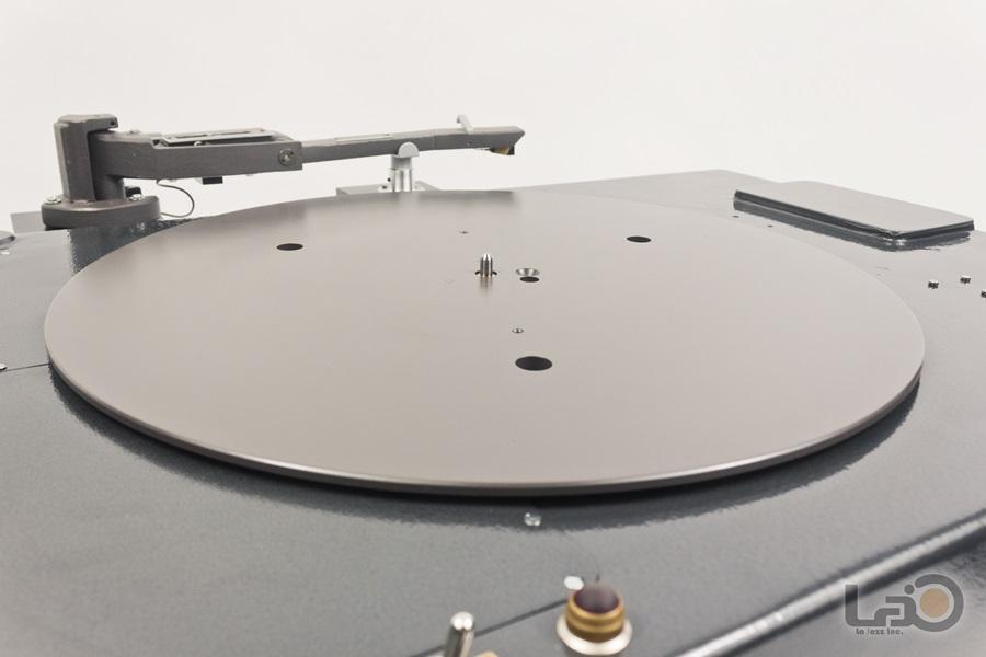 RCA Type 73-B Turntable ◇ 特大17.5インチ(44.5cm)プラッター プロ仕様局用ターンテーブル ◇5