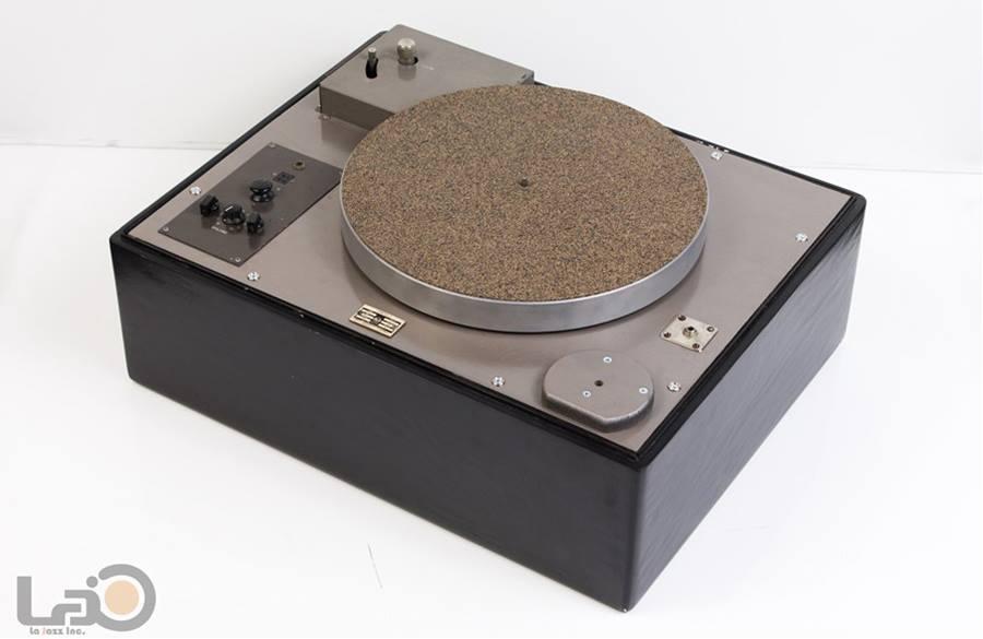 RCA MI-12800-B ◇ 局用ターンテーブル ◇2