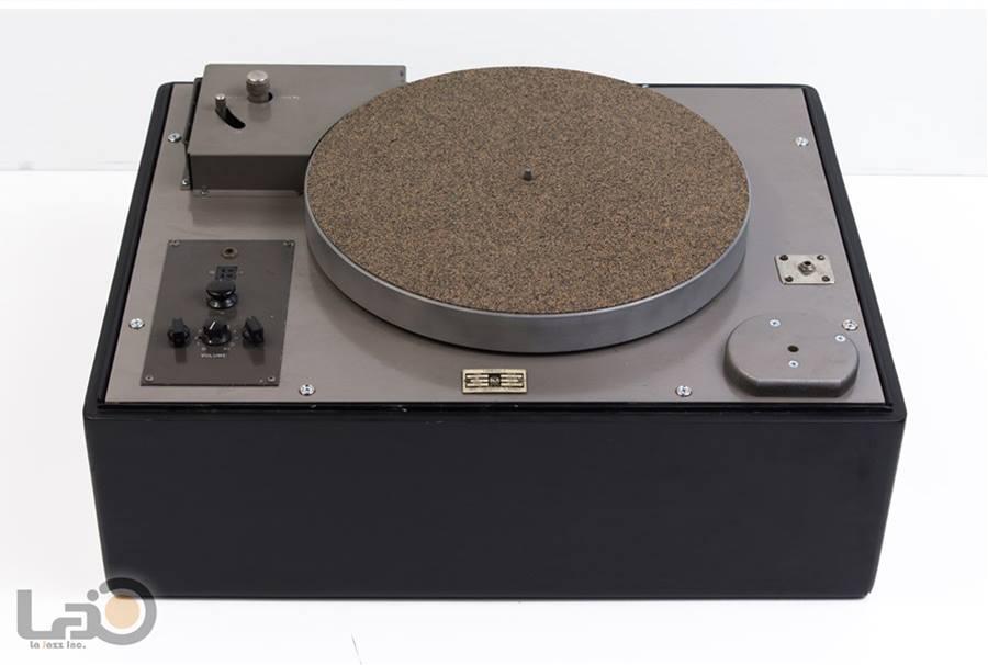 RCA MI-12800-B ◇ 局用ターンテーブル ◇3