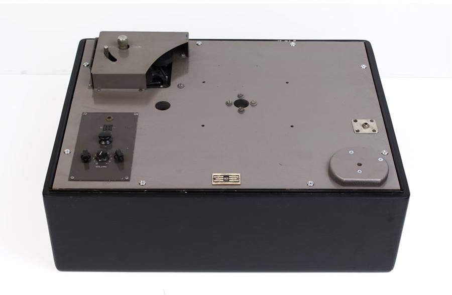 RCA MI-12800-B ◇ 局用ターンテーブル ◇5