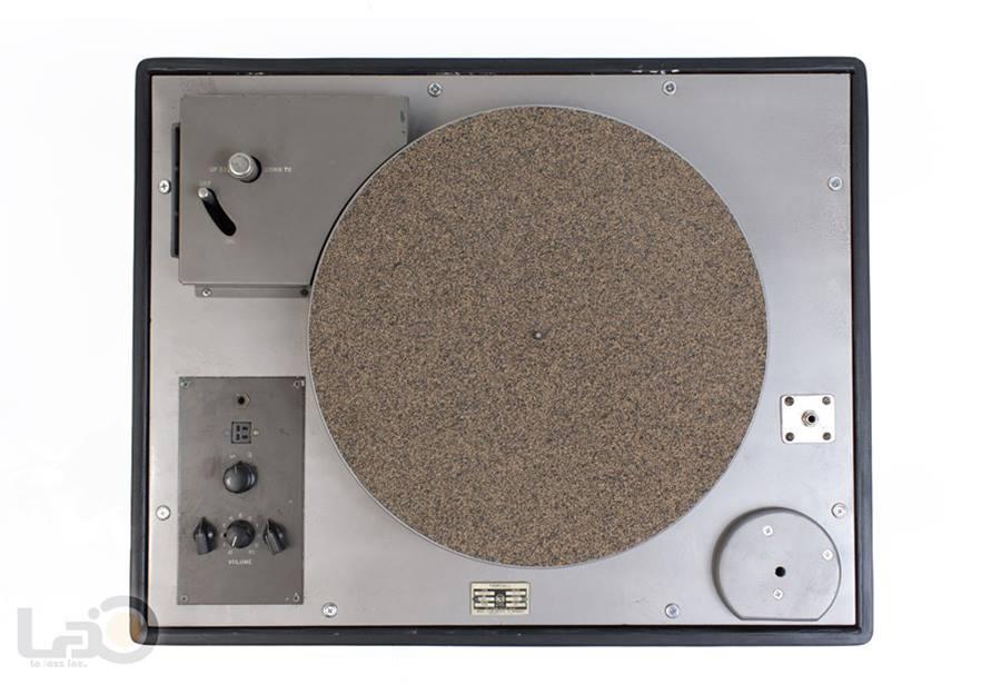 RCA MI-12800-B ◇ 局用ターンテーブル ◇6