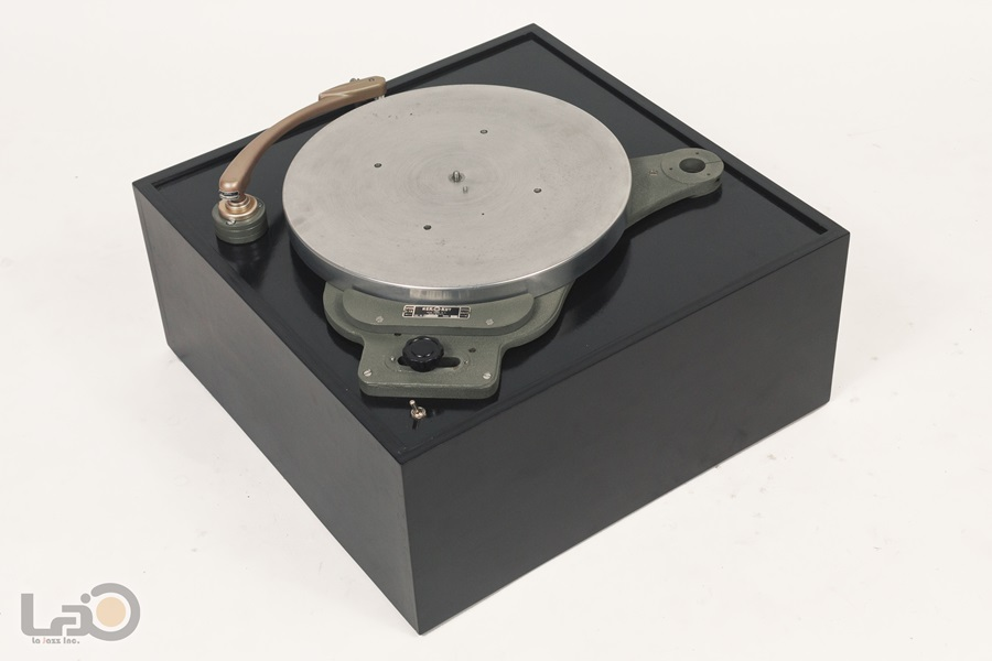 REK-O-KUT Model V Turntable ◇ アイドラー・ドライブ・ターンテーブル 33/45回転 ◇2