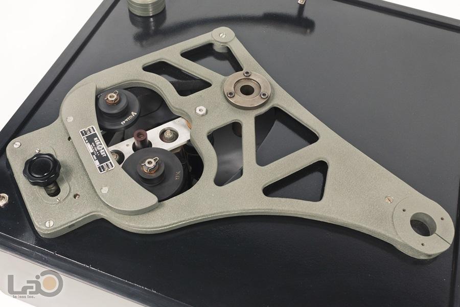 REK-O-KUT Model V Turntable ◇ アイドラー・ドライブ・ターンテーブル 33/45回転 ◇12