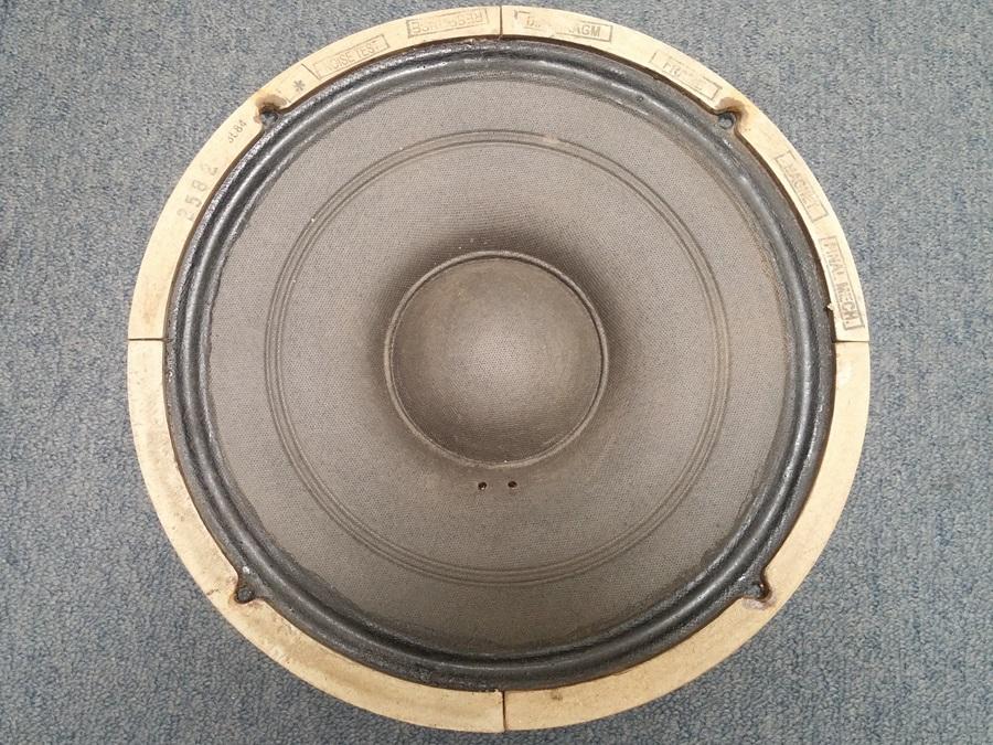 Western Electric 728B Speaker ◇ ウェスタン・エレクトリック フルレンジユニット ◇4