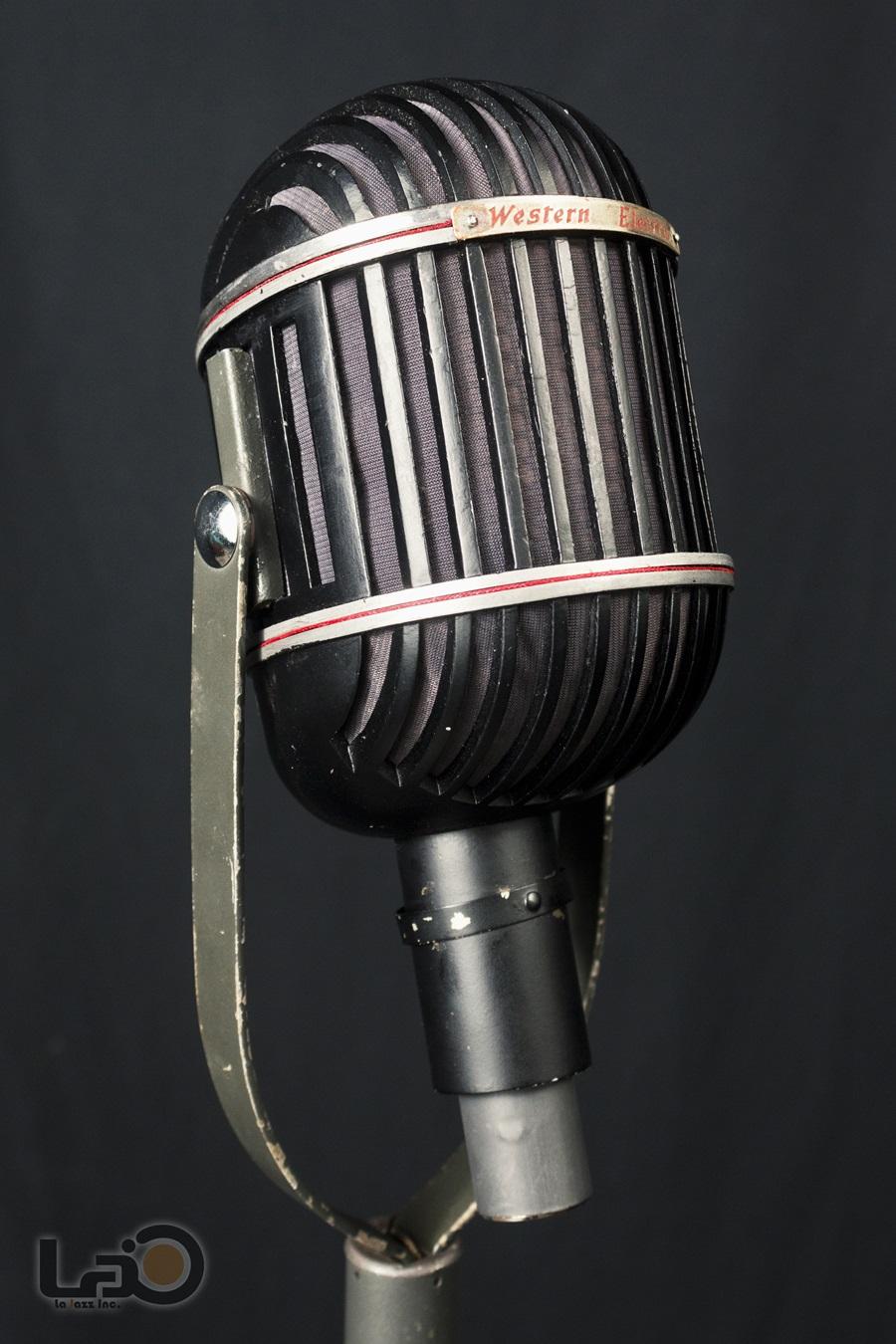 Western Electric 639A ◇ ウェスタン・エレクトリック 639A 「鉄仮面」 リボンマイク ◇4