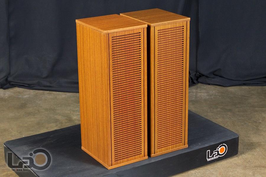 TELEFUNKEN RB46 Hi-Fi Loud Speaker ◇ テレフンケン 3ウェイ3スピーカー ◇6