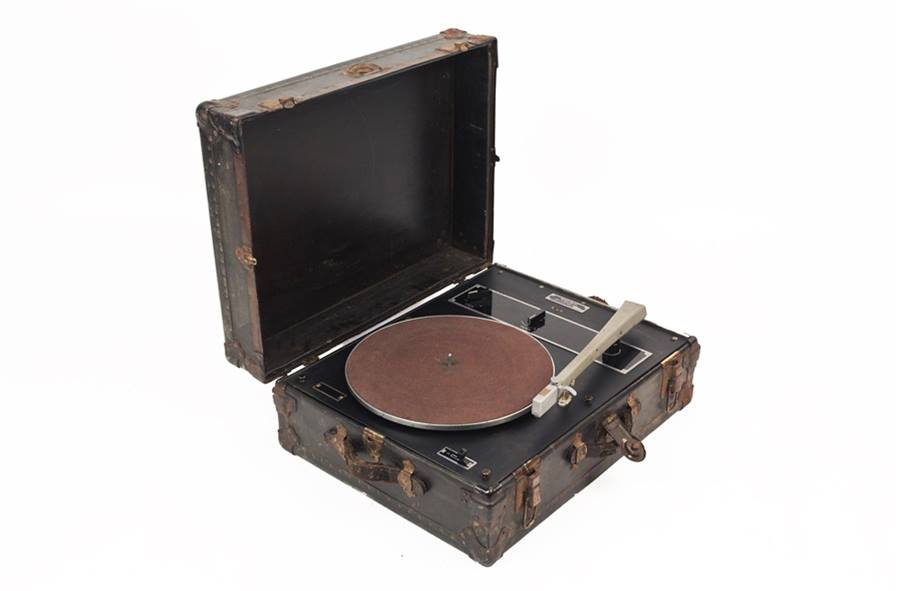 Western Electric 300-A Reproducer Set Turntable ◇ ウェスタン ターンテーブル ◇