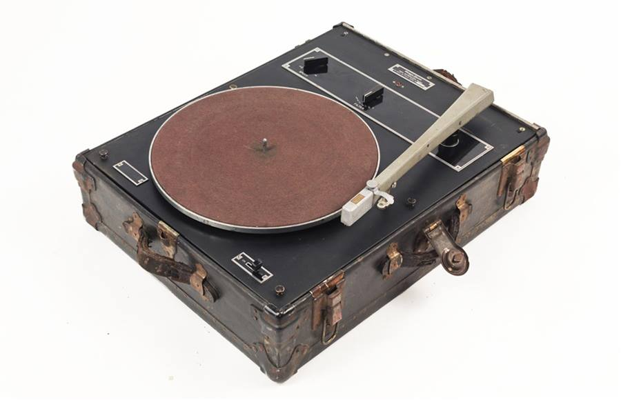 Western Electric 300-A Reproducer Set Turntable ◇ ウェスタン ターンテーブル ◇2