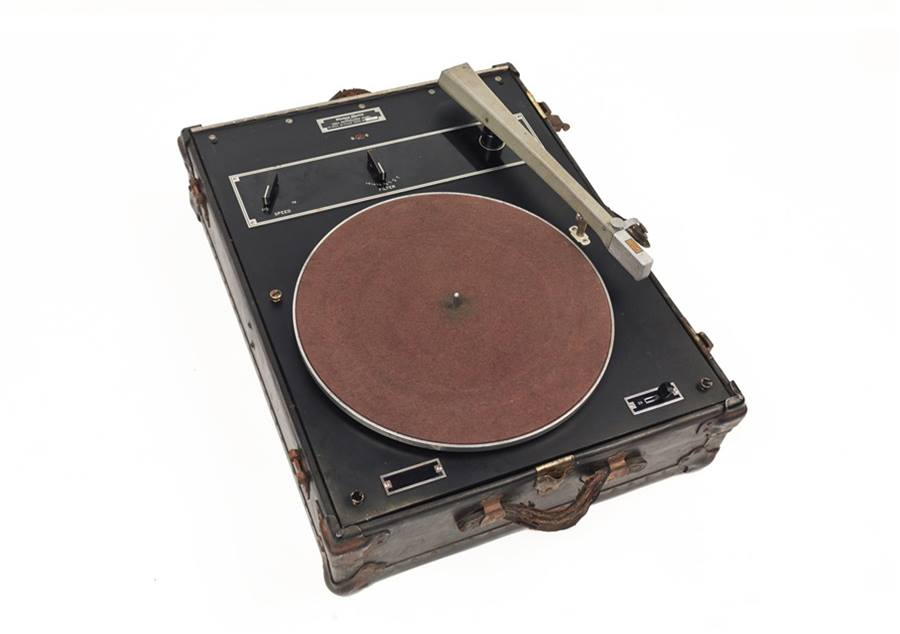 Western Electric 300-A Reproducer Set Turntable ◇ ウェスタン ターンテーブル ◇3