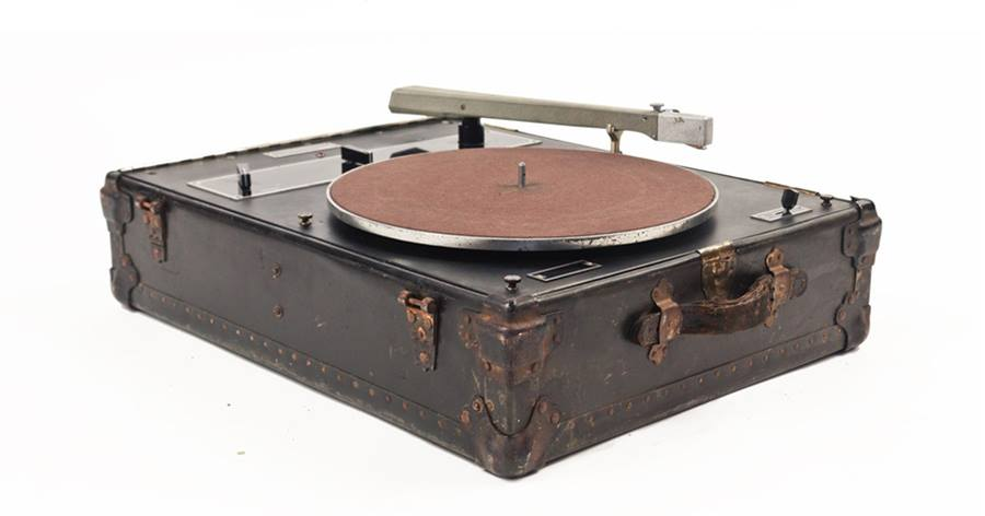 Western Electric 300-A Reproducer Set Turntable ◇ ウェスタン ターンテーブル ◇4