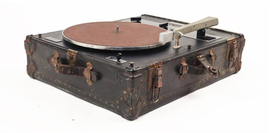Western Electric 300-A Reproducer Set Turntable ◇ ウェスタン ターンテーブル ◇5
