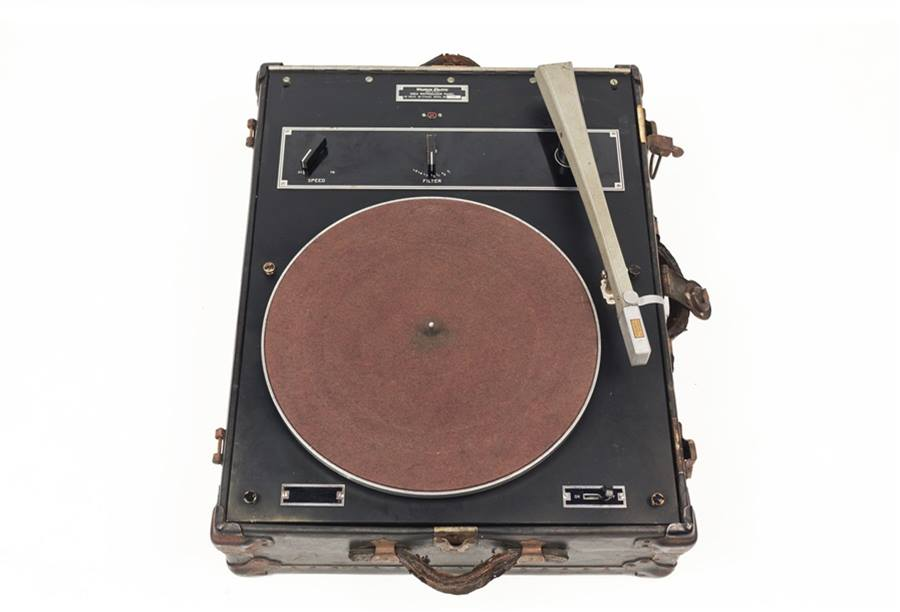 Western Electric 300-A Reproducer Set Turntable ◇ ウェスタン ターンテーブル ◇6