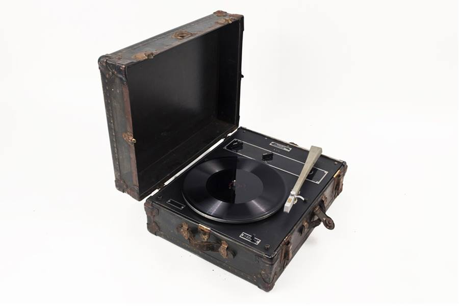 Western Electric 300-A Reproducer Set Turntable ◇ ウェスタン ターンテーブル ◇7