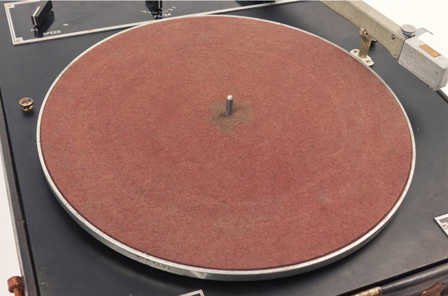 Western Electric 300-A Reproducer Set Turntable ◇ ウェスタン ターンテーブル ◇9