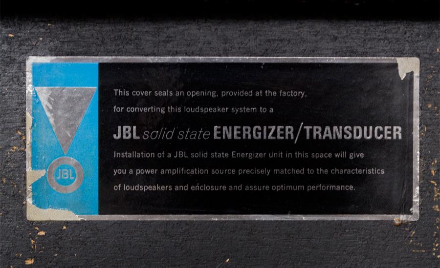 JBL C50 OLYMPUS ◇ オリンパス スピーカー ペア ◇19