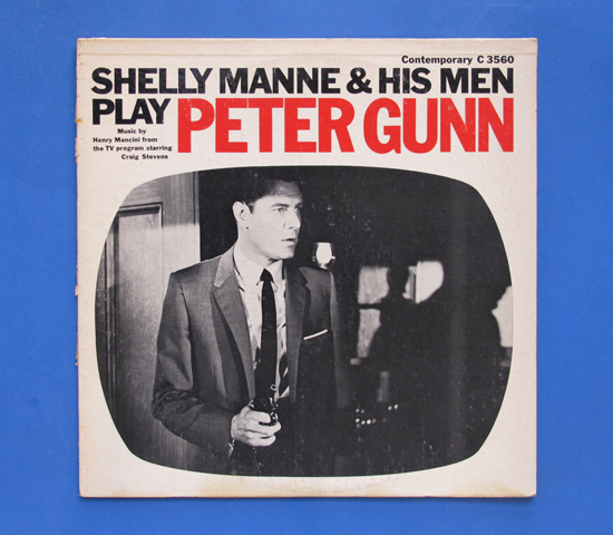 ◆SHELLY MANNE & RUSS FREEMAN 他◆CONTEMPORARY 米深溝
