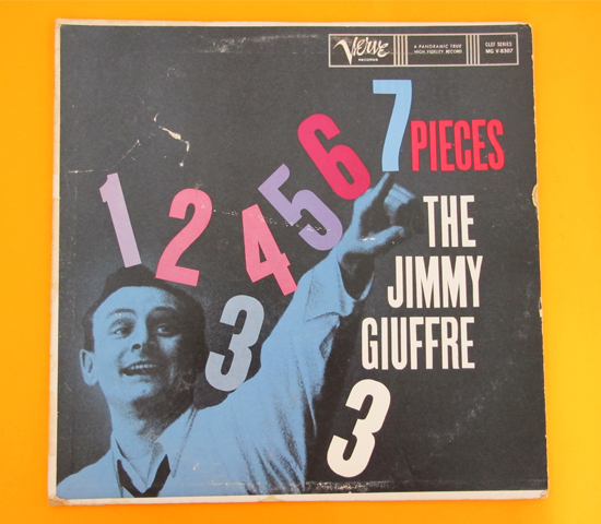 価格応談◆JIMMY GIUFFRE/JIM HALL/RED MITCHELL◆ VERVE 米