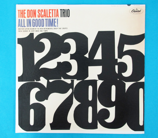 Don Scaletta & The Jazz Project Don Scaletta And The Jazz Project Salutes Stan Kenton Vol II