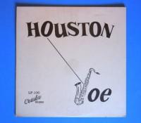 ◆JOE HOUSTON/HOUSTON◆COMBO 米!深溝 フラット 重量