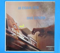 価格応談◆EDDIE HEYWOOD&BILLIE HOLIDAY◆COMMODORE 米深溝
