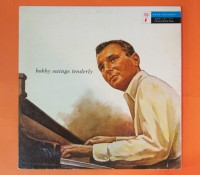 価格応談◆BOBBY TROUP◆MODE RECORDS 米深溝