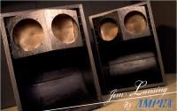 Jim Lansing by Ampex C-5050 ◇ キャビネット ペア ◇