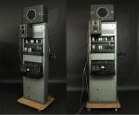 RCA MI-9354, MI-9375 ◇ 劇場用アンプ ◇